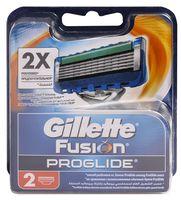 "Кассета для станка ""Fusion. Proglide"" (2 шт)"