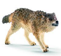 "Фигурка ""Волк"" (4,5 см)"
