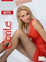 """Колготки женские фантазийные """"Conte. Rette medium"""""""