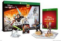 Disney Infinity 3.0. Стартовый набор (Star Wars) (Xbox One)