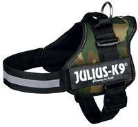 """Шлея тренировочная для собак """"Julius-K9"""" (2/L–XL; 71-96 см; камуфляж)"""