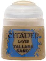 "Краска акриловая ""Citadel Layer"" (tallarn sand; 12 мл)"