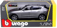 """Модель машины """"Bburago. Maserati Levante"""" (масштаб: 1/24)"""