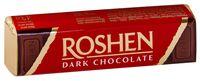 """Шоколад темный """"Roshen"""" (43 г; помадно-шоколадная начинка)"""