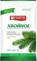 """Удобрение гранулированное """"Хвойное"""" (2 кг)"""