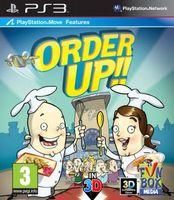 Order Up (с поддержкой Move) (PS3)