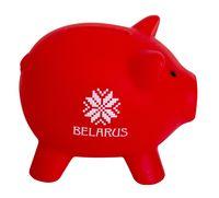 "Копилка ""Belarus"" (красная)"