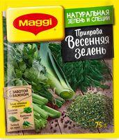 """Приправа """"Maggi. Весенняя зелень"""" (75 г)"""