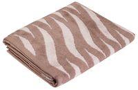 """Полотенце махровое """"Бергамо. Волны"""" (70x140 см)"""