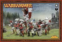 "Набор миниатюр ""Warhammer FB. Empire State Troops"" (86-06)"