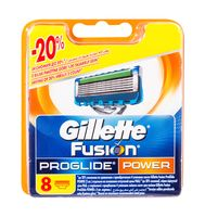 "Кассета для станка ""Fusion. Proglide power"" (8 шт)"
