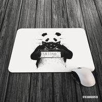 """Коврик для мыши большой """"Панда"""" (510)"""
