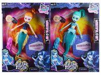 """Кукла """"Monster High. Русалочка"""" (арт. BLD301-2)"""