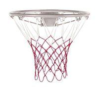 Сетка баскетбольная T4011N2 (60 см; бело-красная)