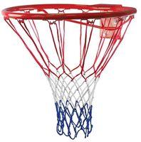 Кольцо баскетбольное №7 (без амортизатора; арт. BR11)