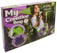 """Набор для творчества """"My Color Bag. Сирень"""""""