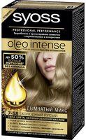 """Краска для волос """"Oleo intense"""" тон: 7-58, холодный русый"""