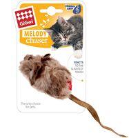 """Игрушка для кошек со звуковым чипом """"Мышка"""" (9 см)"""
