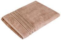 """Полотенце махровое """"Верона"""" (70x140 см; мокко)"""