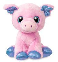 """Мягкая игрушка """"Свинка"""" (18 см)"""
