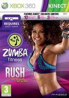 Zumba Fitness Rush (только для MS Kinect) (Xbox 360)