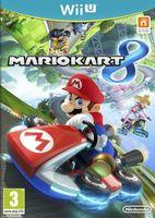 Mario Kart 8 (Nintendo Wii U)