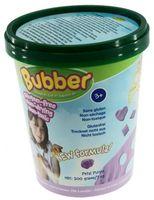 """Масса для лепки """"Bubber"""" (фиолетовый)"""