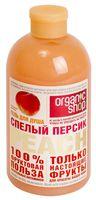 """Гель для душа """"Спелый персик"""" (500 мл)"""