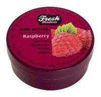 "Крем-масло для тела ""Raspberry"" (200 мл)"