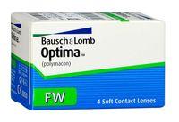 """Контактные линзы """"Optima FW"""" (1 линза; -5,75 дптр; 8,7 мм)"""