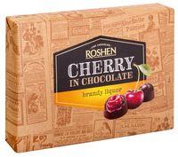 """Конфеты """"Cherry in Chocolate. С бренди-ликером"""" (155 г)"""