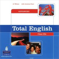 Total English. Advanced (аудиокурс на 2 CD)