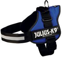 """Шлея тренировочная для собак """"Julius-K9"""" (2/L–XL; 71-96 см; синяя)"""