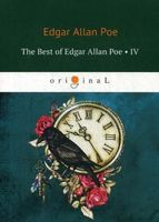 The Best of Edgar Allan Poe. Volume 4