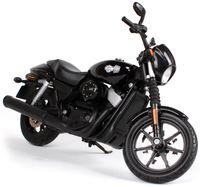 "Модель мотоцикла ""Street 750"" (масштаб: 1/12)"