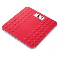 Напольные весы Beurer GS 300 (красные)