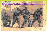 """Набор миниатюр """"German Wiking Division Kovel 1944"""" (масштаб: 1/35)"""