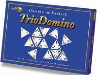 Трио Домино