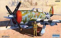 Самолет P-47D (масштаб: 1/48)