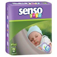 """Подгузники """"Senso baby. Mini"""" (3-6 кг; 80 шт.)"""