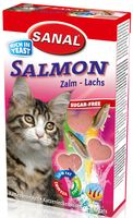 """Лакомство для кошек """"Salmon"""" (50 г)"""
