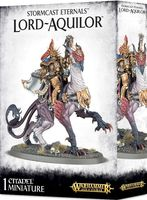 Warhammer Age of Sigmar. Stormcast Eternals. Lord-Aquilor (96-32)