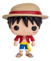 "Фигурка ""One Piece. Luffy Monkey D."""