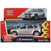 """Модель машины """"Renault Duster"""" (арт. DUSTER-SL)"""