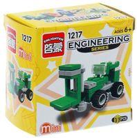 "Конструктор ""The Engineering. Погрузчик"" (33 детали)"