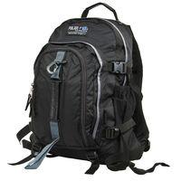 Рюкзак П3955 (27 л; чёрный)