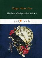 The Best of Edgar Allan Poe. Volume 5