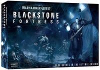 Warhammer Quest. Blackstone Fortress (BF-01-60)