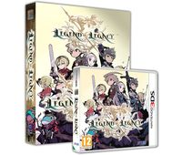 The Legend of Legacy. Limited Edition (3DS)