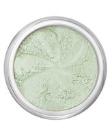 """Тени для век """"Green Opal"""" тон: бледно-зеленый"""